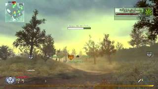 MW2:: Flawless Semtex Nuke + Addictions