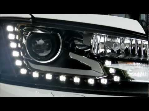 #22 Volkswagen Jetta 2.0 TURBO 2013 Xenon de Fábrica Full HD