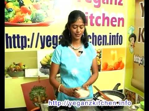 Recipe Video in Tamil – Chettinad Delight Paal Paniyaram