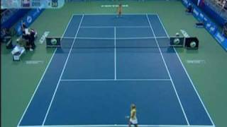 The Best of Tatiana Golovin (vs Vera Dushevina) Portoroz 2007