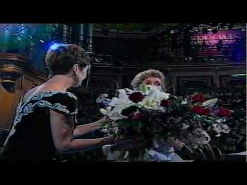 Cats Duet - Rossini - Felicity Lott and Ann Murray. The Worlds...