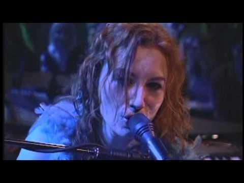 Tori Amos - Taxi Ride
