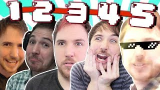 Noble Reacts to 5 Years on YouTube (Anniversary Special)