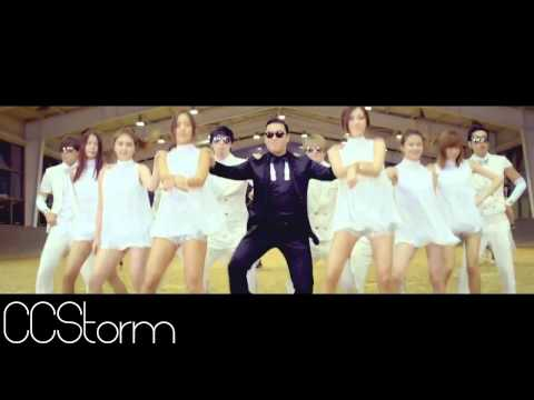 Psy & Alex Clare - Oppa Gangnam Style Is Too Close [ccstorm Mashup 2012] video