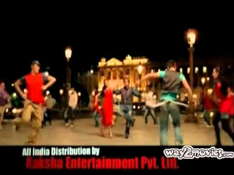 London Dreams Hindi movie Trailer 01