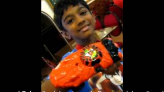 Dhanush son Yatra and Linga | Dhanush Family | Dhanush Rare Videos | Dhanush |