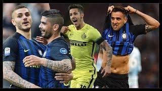 Fc Inter 2015 - 2018 • Le partite più belle