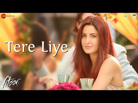 Tere Liye Video Song - Fitoor