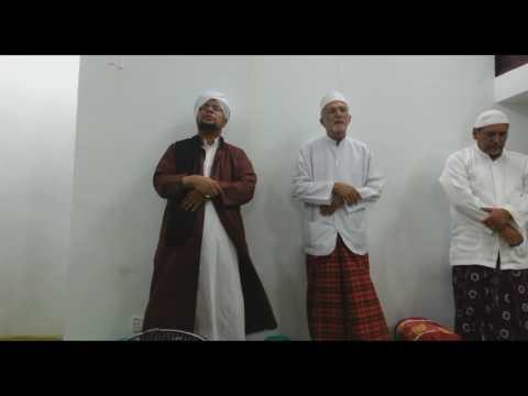 Maulid Ribat Al Musthofa bersana al Habib Abdullah Al Habshee