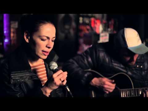 CÄthe mein Herz Mit Dir Bin Ich Frei || Knust Acoustics video
