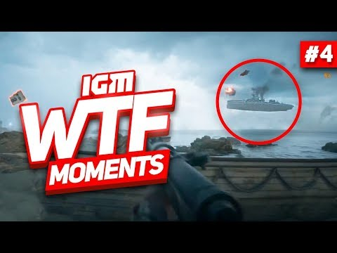 IGM WTF Moments #4