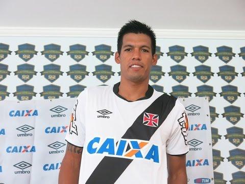 Julio Dos Santos ya Activó Con