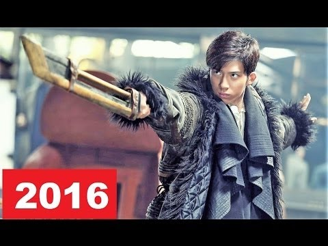 Action Movies 2016 - Best Chinese Movies, Hollywood Movie English thumbnail