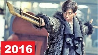 Action Movies 2016 - Best Chinese Movies, Hollywood Movie English