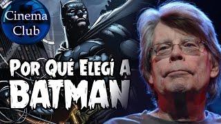 (13.1 MB) POR QUÉ ELEGÍ A BATMAN / STEPHEN KING Mp3