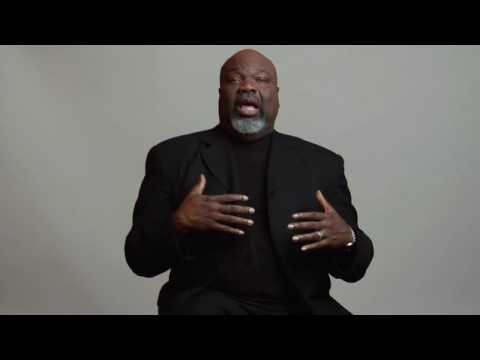 TD Jakes - The Black List Vol 2