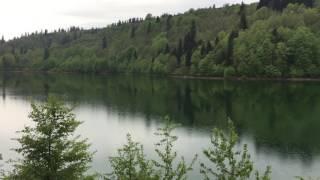 Lake Shaori 14.05.16.