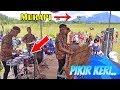 PIKIR KERI - Permainan Ketipung Koplo nya Asik Bener & Pakai Stick (Angklung Malioboro) Carehal