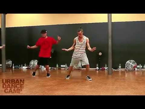 """Pressure"" by Robin Thicke :: Choreography by Chris Martin :: URBAN DANCE CAMP"