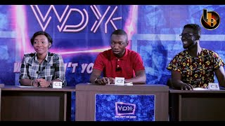 What Don't You Know? Docia Anderson Vs Yaw Kwarteng Vs Sofo Abaadedeede