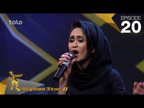 Afghan Star S11 - Episode 20 - Top 6 & 7 Elimination / فصل یازدهم ستاره افغان - اعلان نتایج