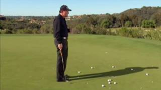 BEST PUTTING DRILL EVER! [Phil Mickelson]