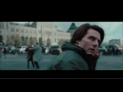 Premiere: Misión Imposible 4: Protocolo Fantasma con Dj Tiesto