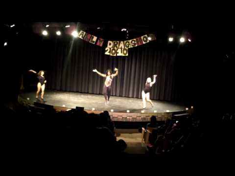 Drag Show 2010 - Beyonce by Airyell3000 (243 views)