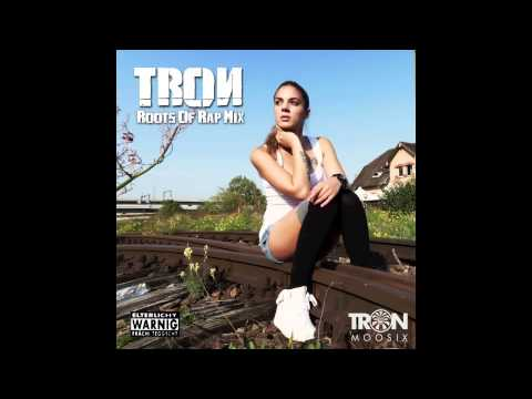 DJ Tron - Roots Of Rap Mix - Part1