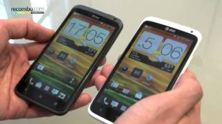 HTC One X Snapdragon S4 vs. Tegra 3