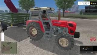 Farming Simulator 15 Mod Showcase Ursus 914 Turbo