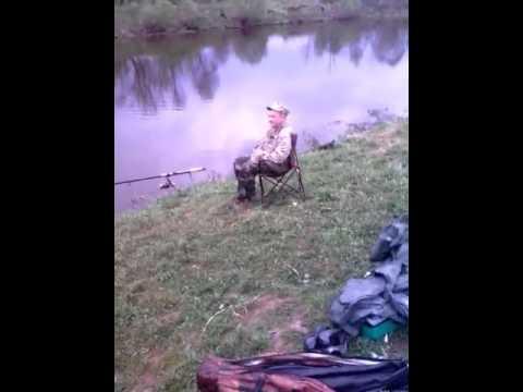 река большая сестра рыбалка