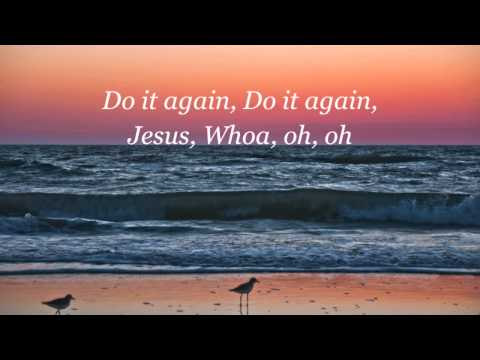Planetshakers - Do It Again