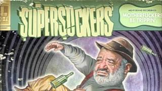 Watch Supersuckers Cowboy Song video