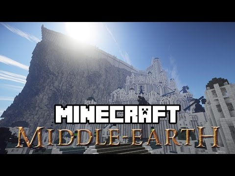 Return of the Kings (Of Minecraft): A Minecraft Middle Earth Special