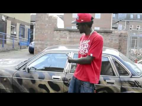 Pimp My Ride by Urban Picasso - Full Episode
