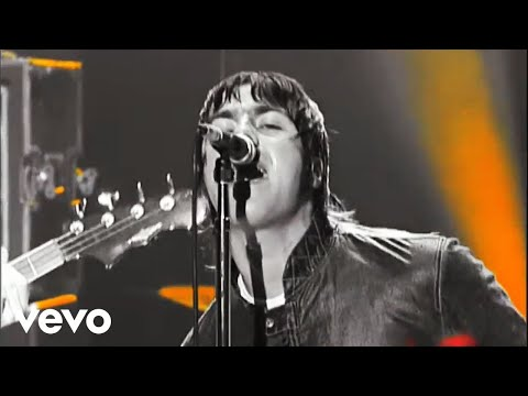 Oasis - Rock N' Roll Star video