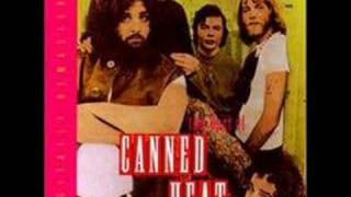 Watch Canned Heat Amphetamine Annie video