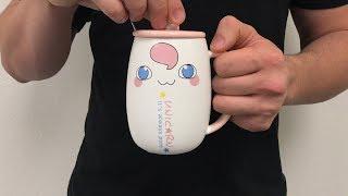 The Most ADORABLE Unicorn Mug EVER