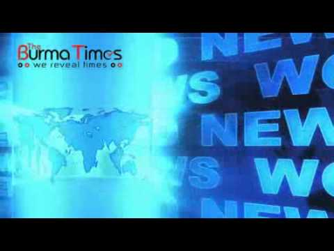 Burma Times TV Daily News 09.7.2015