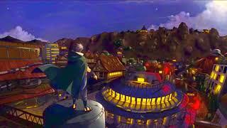 Yasuharu Takanashi - Will Of Fire | Emotional Anime OST