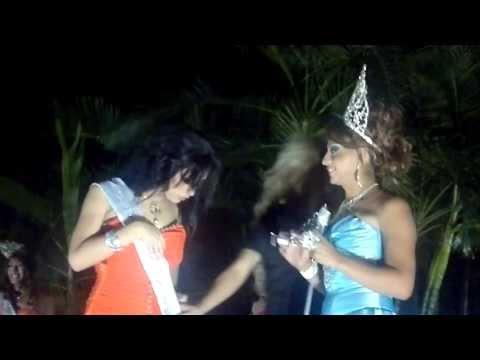 Miss Gay Aguilares 2013 en El Salvador