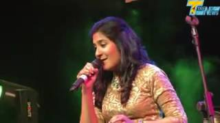 Live with Shweta - Enna solla