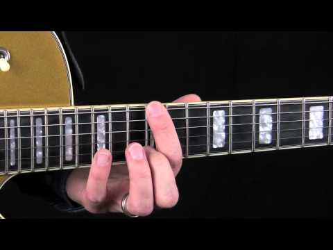 0 Pentatonic Scale Guitar Lesson