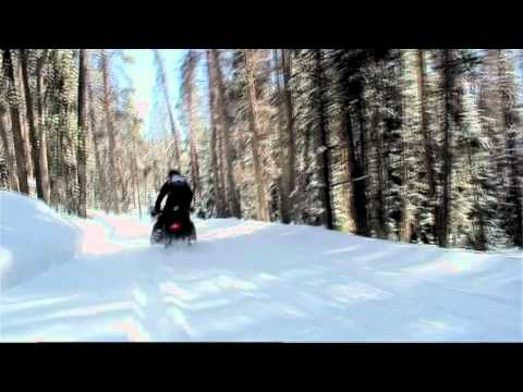 State Forest State Park - Located in Walden and boasts miles of snowmobile and x-country ski trails.