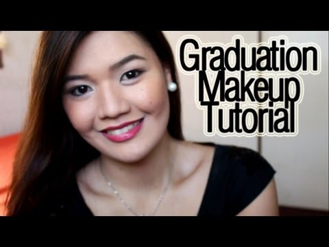Graduation Makeup Tutorial | makeupbykarlamisa