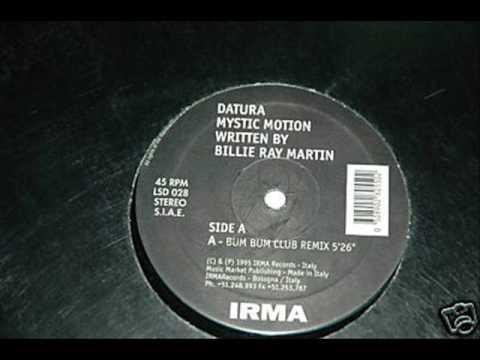 Datura - Mystic Motion
