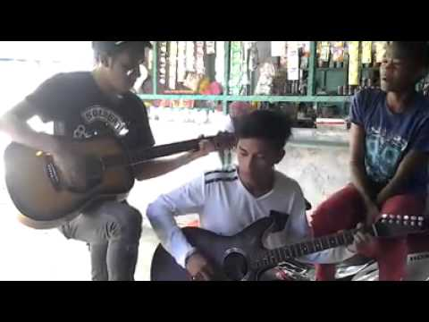 Jhong Madaliday Pinoy Air Supply - Having You Near Me Cover From Cotobato City, Philippines video