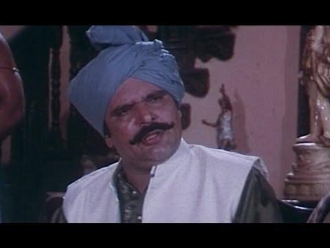 Raza Murad's Cunning Plan - Krishna Arjun