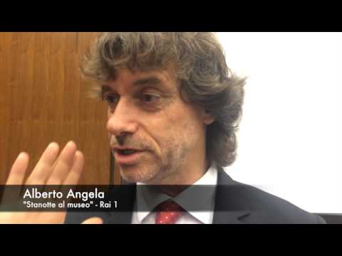 Alberto Angela-